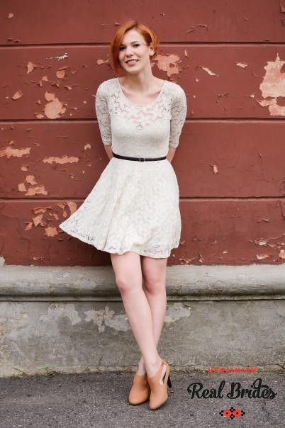 Photo gallery №13 Ukrainian girl Daria