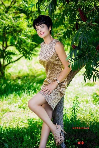 Photo gallery №5 Ukrainian women Lyubov