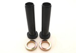 Front Lower A Arm Bushings Kit Polaris Scrambler 500 2x4 4x4 1997-2002