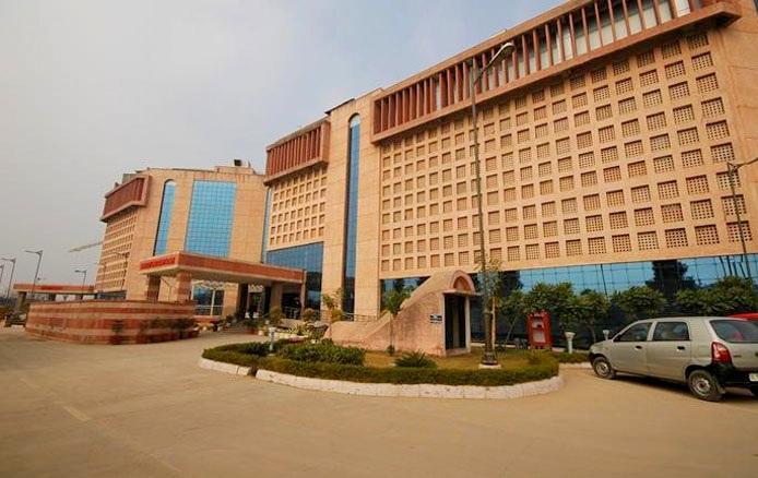 Institute of Liver and Biliary Sciences, New Delhi Image