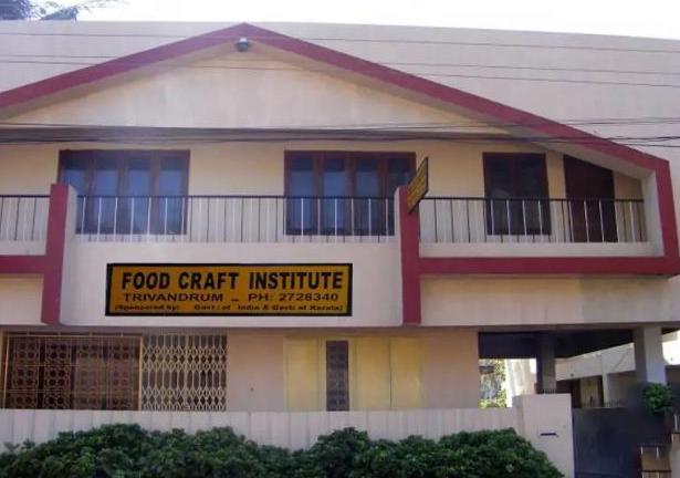 Food Craft institute, Thiruvananthapuram