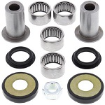 Swingarm Bearings and Seals Kit Kawasaki KLX110 2002 2003 2004 2005 2006 2007