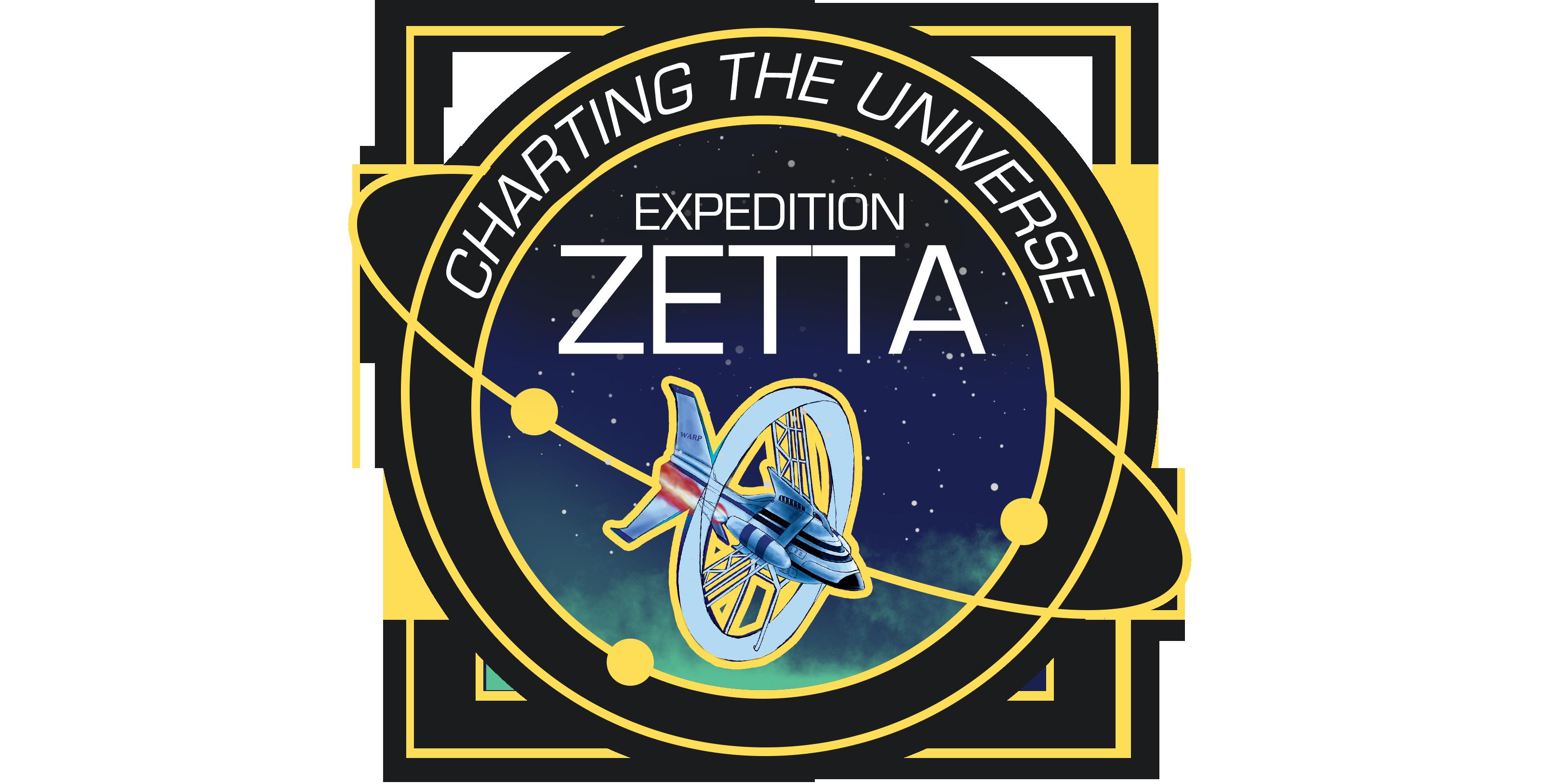 Logo Expedition Zetta