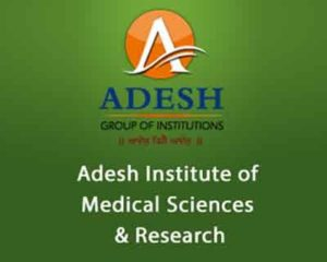 Adesh Institute of Medical Sciences and Research, Bhathinda