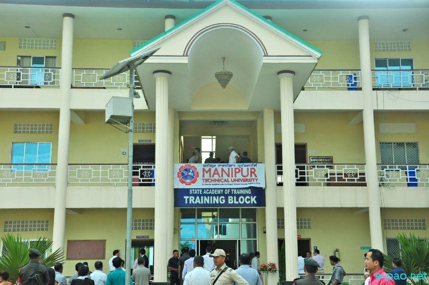 Manipur Technical University