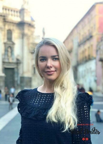 Photo gallery №13 Ukrainian women Tatiana