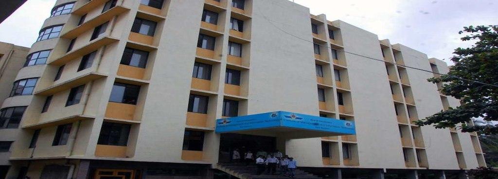 BHARATI VIDYAPEETH'S INSTITUTE OF MANAGEMENT AND INFORMATION TECHNOLOGY NAVI MUMBAI