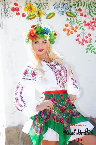 Photo gallery №13 Ukrainian lady Irina