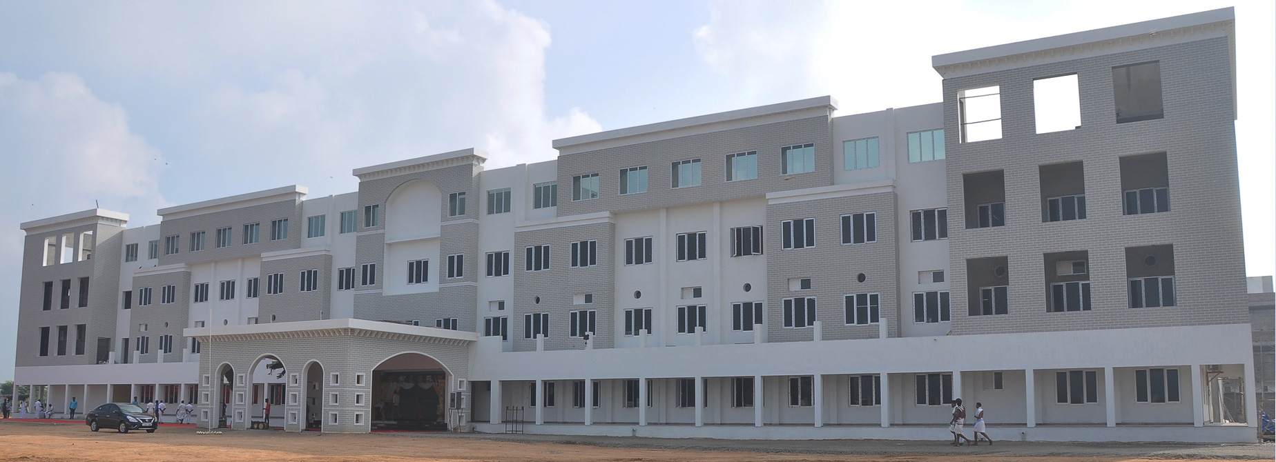 Aravindhar Agricultural Institute of Technology, Tiruvannamalai