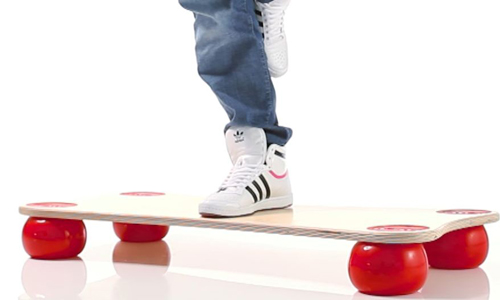 togu balanza balansbord freeride