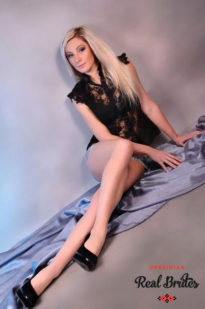Photo gallery №1 Ukrainian lady Luidmila