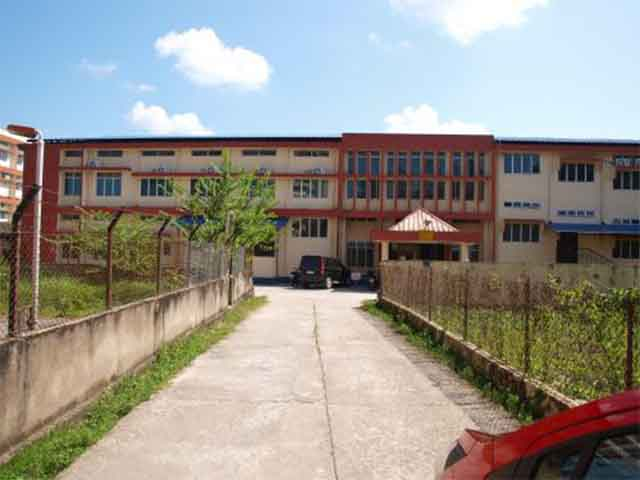 GNM School Of Nursing Assam Medical College and Hospital Image
