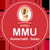 Maharishi Markandeshwar Medical College and Hospital, Kumarhatti, Solan