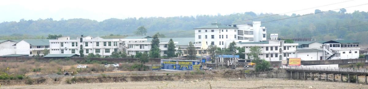 Ras Bihari Bose Subharti University