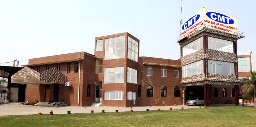 College of Management and Technology, Patiala