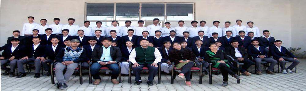 Sai Meer College Of Pharmacy, Kannauj
