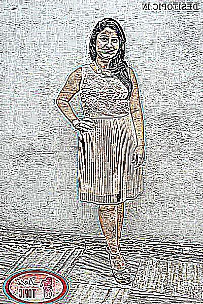 Femme fille
