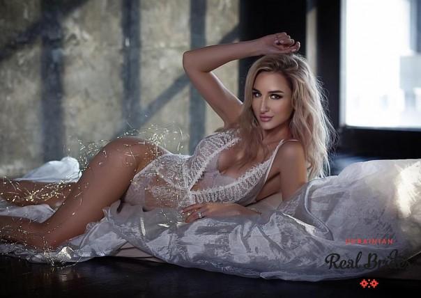 Photo gallery №7 Ukrainian lady Natalya