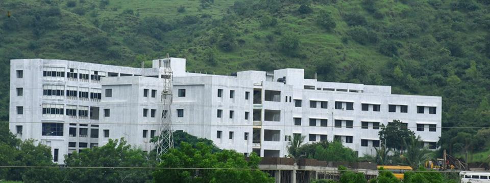 Dadasaheb Mokashi College of Agricultural Engineering and Technology, Satara