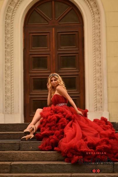 Photo gallery №1 Ukrainian bride Victoriya