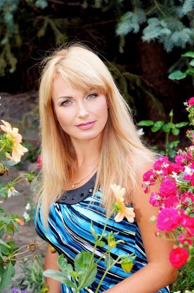 Profile photo Ukrainian women Vlada