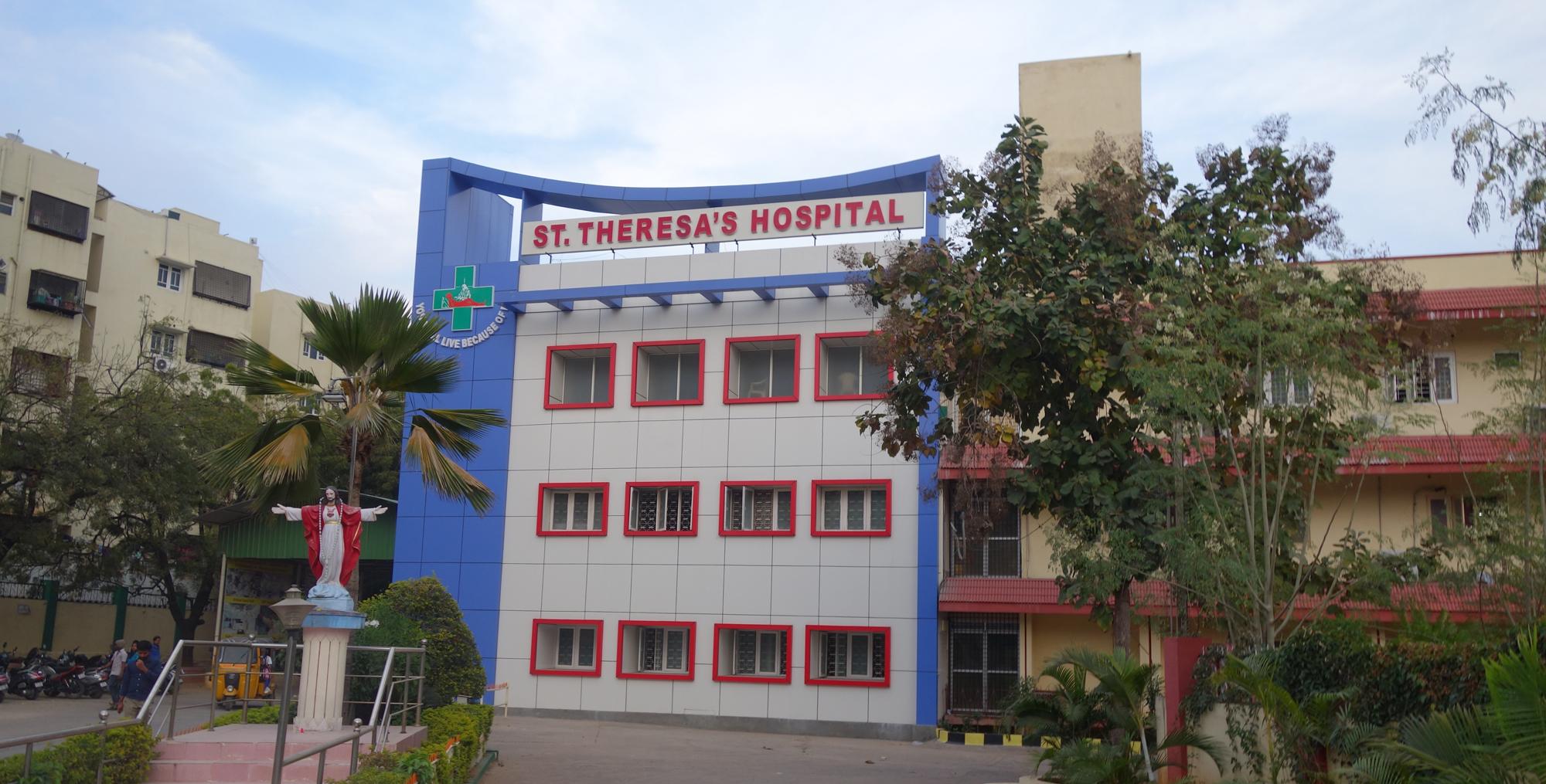 St. Theresa'S Hospital Image