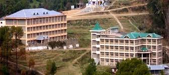 Government College, Bassa