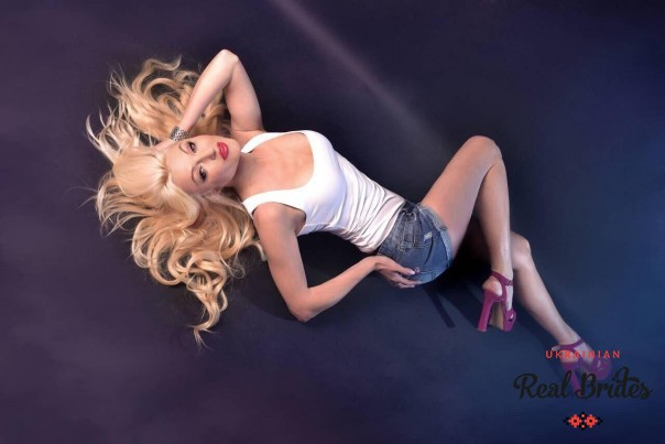 Photo gallery №6 Ukrainian women Svetlana