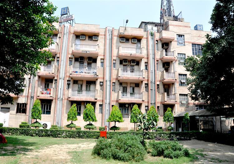 Brahm Shakti School of Nursing Image