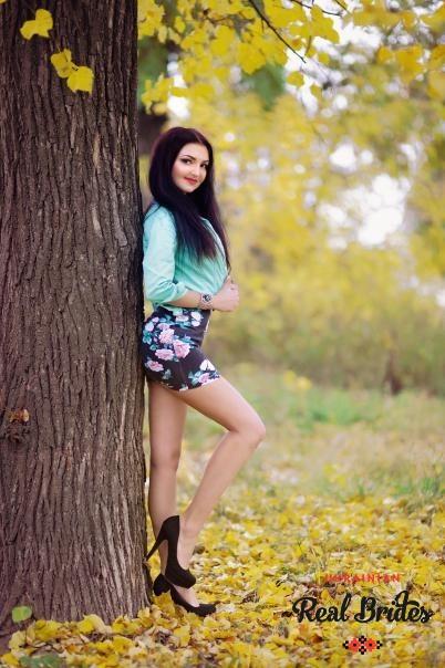 Photo gallery №12 Ukrainian lady Nataliya