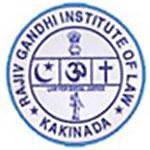 Rajiv Gandhi Institute Of Law, Kakinada