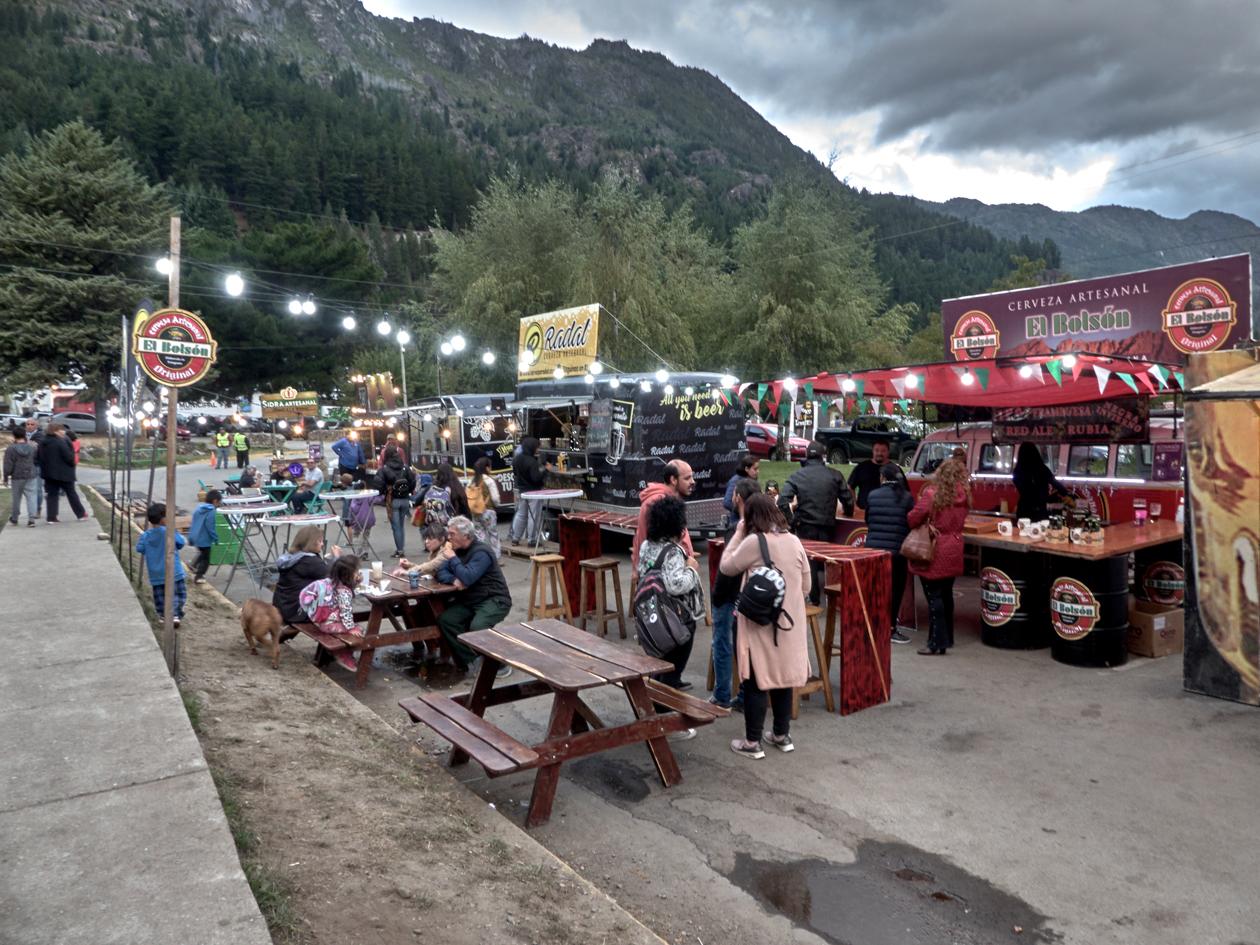 Festival del bosque