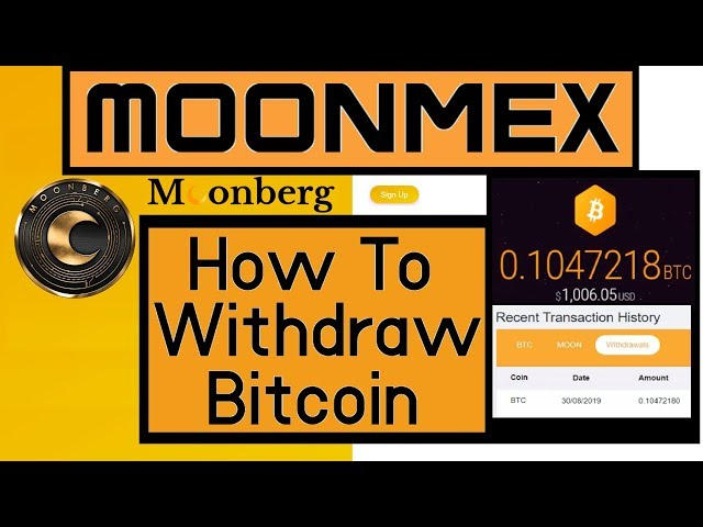 Bitcoin Mining Machine How It Works