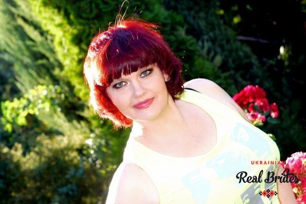 Photo gallery №9 Ukrainian women Irina