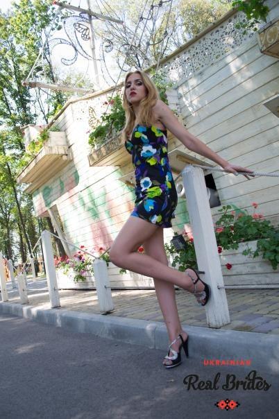 Photo gallery №8 Ukrainian girl Anna