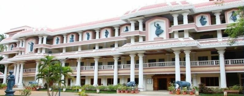 Kalai Kaviri College of Fine Arts, Tiruchirappalli