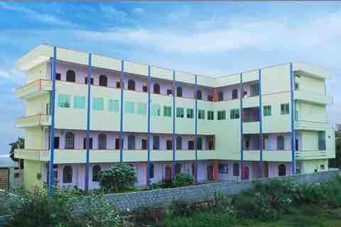 Aurora Degree College, Warangal
