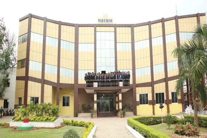 Netaji Subhas Institute of Business Management
