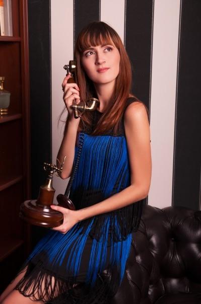 Profile photo Ukrainian bride Katerina