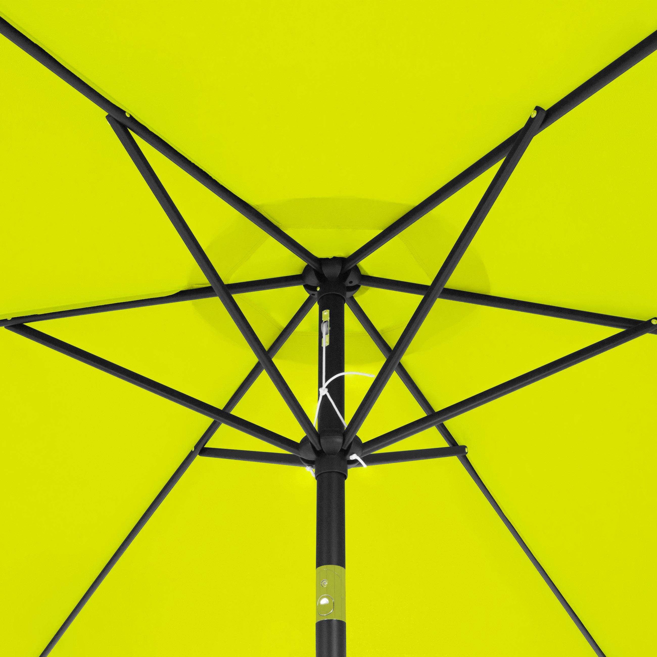 BCP-10ft-Outdoor-Steel-Market-Patio-Umbrella-Decoration-w-Tilt-Crank thumbnail 47