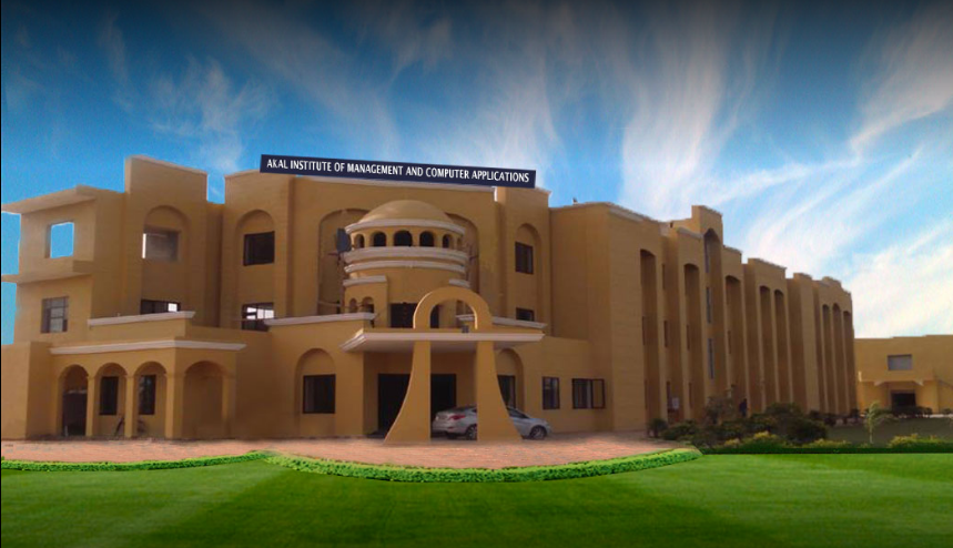 Akal Institute of Management and Computer Applications, Barnala