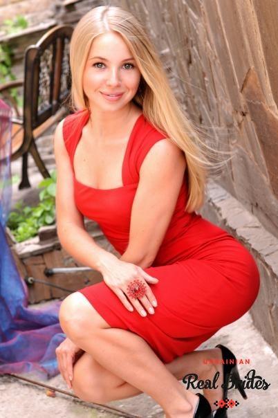 Photo gallery №5 Ukrainian lady Eugenia