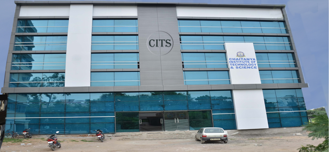 Chaitanya Institute Of Technology and Science