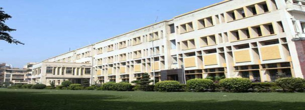 D.J. College of Dental Sciences And Research, Modi Nagar Image