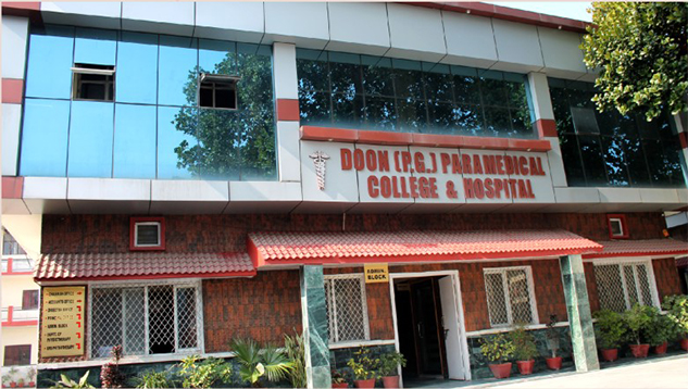 Doon Paramedical College and Hospital
