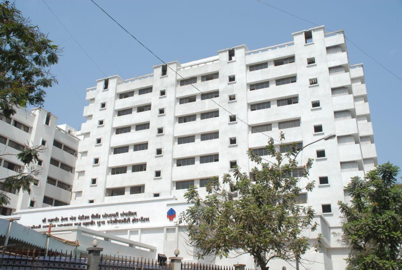 Shree Mahavir Health And Medical Relief Society Hospital Image
