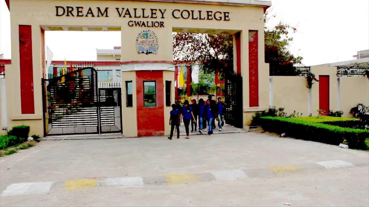 Dream Valley College, Gwalior