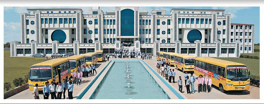 KEYSTONE GROUP OF INSTITUTIONS
