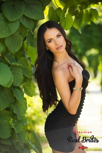 Photo gallery №5 Ukrainian girl Darya