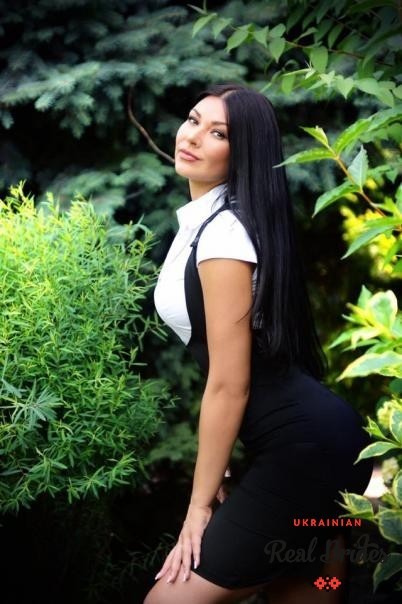 Photo gallery №6 Ukrainian lady Olga